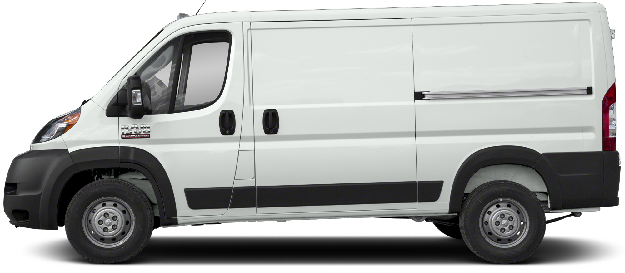2020 Ram ProMaster 1500 Van Low Roof